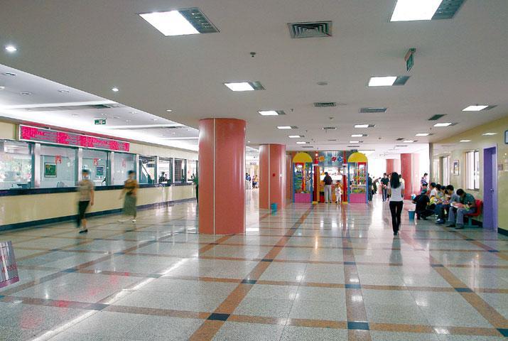 南京市儿童医院——南京医科大学附属南京儿童医院