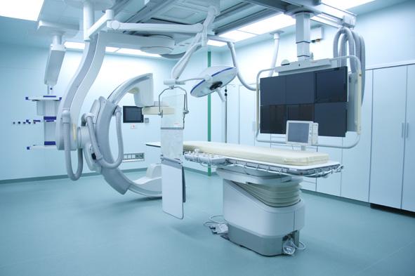 """是全省儿童医院中首个国际标准的""""一站式&rdqu"""