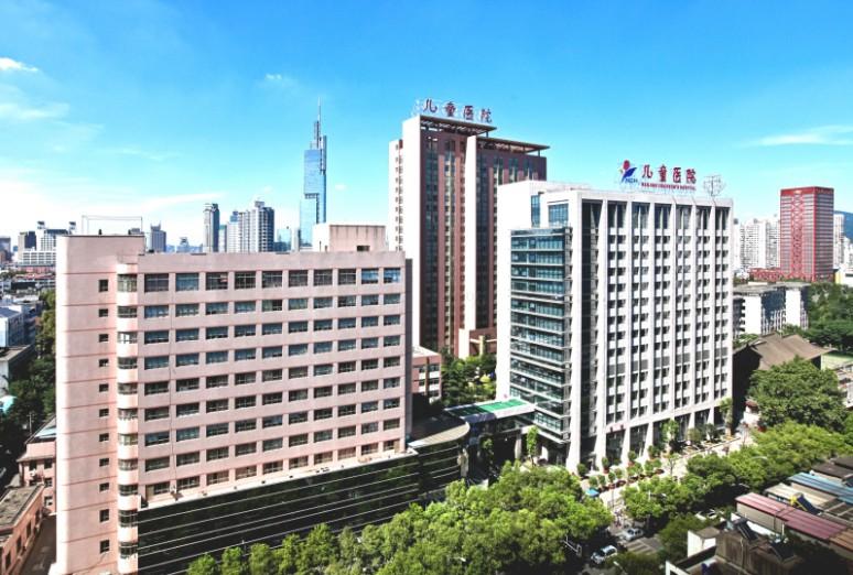 童医院_南京市儿童医院